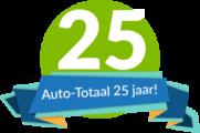 Auto-Totaal - 25 jaar